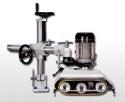 utilaje noi-dispozitive de avans mecanic