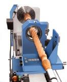 utilaje noi-strung pentru lemn cu avans automat
